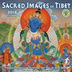 Sacred Images of Tibet 2018 Calendar
