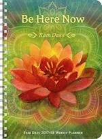 RAM Dass 2017-18 On-The-Go Weekly Planner