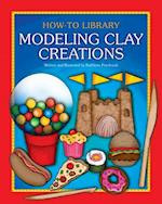 Modeling Clay Creations