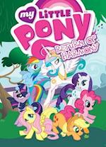 My Little Pony Return Of Harmony