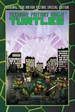 Teenage Mutant Ninja Turtles Original Motion Picture Special Edition af Peter Laird, Kevin Eastman