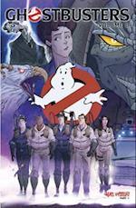 Ghostbusters af Erik Burnham