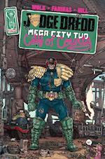 Judge Dredd: Mega-City 2 af Ulises Farinas