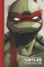 Teenage Mutant Ninja Turtles (Teenage mutant ninja turtles)