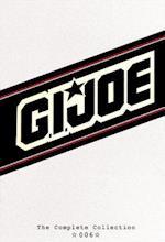 G.I. Joe (GI Joe Complete Coll Hc, nr. 6)