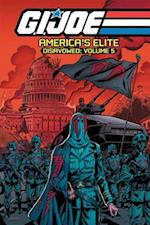 G.I. Joe America's Elite af Mark Powers