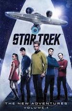 Star Trek: The New Adventures 1 (STAR TREK)