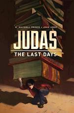 Judas af W. Maxwell Prince