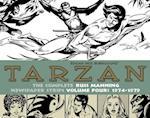 Tarzan af Russ Manning