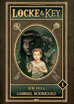 Locke & Key 1 (Locke & Key)