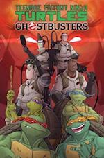 Teenage Mutant Ninja Turtles af Eric Burnham, Erik Burnham, Tom Waltz
