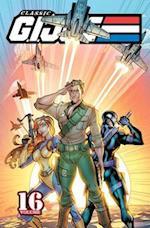 Classic G.I. Joe 16 (G. I. Joe)