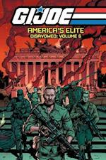 G.I. Joe America's Elite 6 af Mark Powers