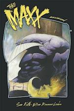 The Maxx Maxximized 4 af Sam Kieth
