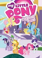 My Little Pony Pageants & Ponies