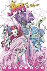 Jem And The Holograms, Vol. 1 Showtime af Kelly Thompson