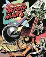 Beyond Mars af Lee Elias