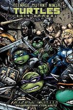 Teenage Mutant Ninja Turtles 2014