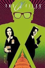 X-Files Season 11 1 (X files Season 11)