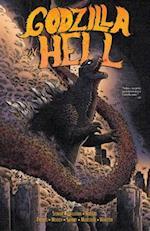 Godzilla in Hell af Ulises Farinas