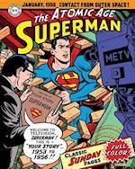 Superman (Superman the Atomic Age Sundays)