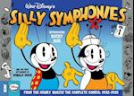 Silly Symphonies (The Library of American Comics, nr. 1)