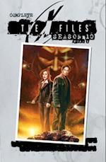 The X-Files Complete Season 10 1 (X files Complete Season 10)