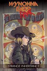 Wynonna Earp af Beau Smith