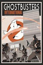 Ghostbusters International 1 af Erik Burnham