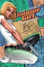 J. Scott Campbell Danger Girl Sketchbook