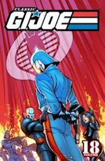 Classic G.I. Joe, Vol. 18 af Larry Hama