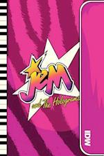 Jem and the Holograms af Kelly Thompson