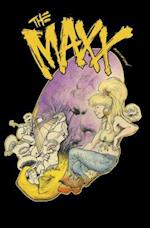 The Maxx Maxximized 6 af Sam Kieth