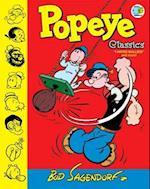 Popeye Classics 8 (Popeye Classics)