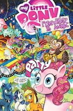 My Little Pony - Friendship Is Magic af Christina Rice