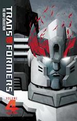 Transformers Idw Collection Phase Two 4 (Transformers Idw Collection Phase Two)