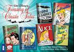 Walt Disney's Treasury of Classic Tales (The Library of American Comics, nr. 1)