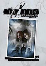 X-Files Complete Season 10 Volume 2