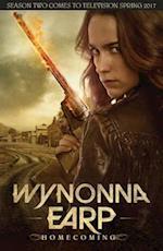 Wynonna Earp, Vol. 1 Homecoming af Beau Smith