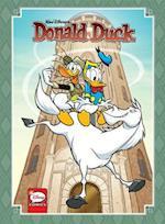 Donald Duck af Giorgio Cavazzano, Romano Scarpa, Luciano Bottaro