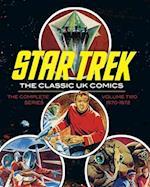 Star Trek 2 (Star Trek The Classic Uk Comics, nr. 3)