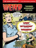 Weird Love (Weird Love)