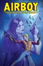 Airboy Archives, Volume 5 (Airboy, nr. 5)