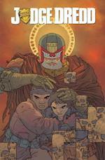 Judge Dredd Mega-City Zero Volume 3