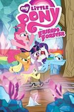 My Little Pony Friends Forever 8 (My little pony)