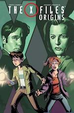 X-Files Origins, Vol. 1