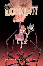 Locke & Key Small World Deluxe Edition