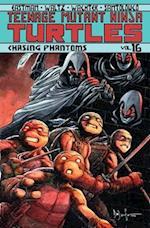 Teenage Mutant Ninja Turtles Volume 16 (Teenage mutant ninja turtles, nr. 16)