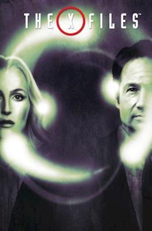 Bog, paperback The X-Files 2 af Joe Harris