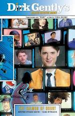 Dirk Gently's Holistic Detective Agency 1 (Dirk Gently)